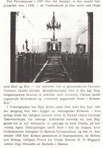Ejby kirke Et Festskrift af H. Høirup 1942, side 28